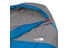 The North Face Aleutian 20/-7 Sleeping Bag Reg striker blue/zinc grey